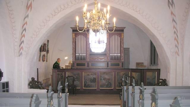 Dalby Over Kirke